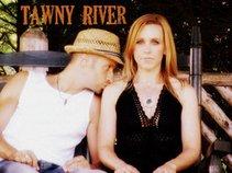 Tawny River