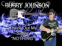 Bobby Johnson
