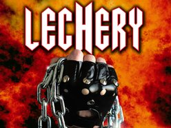 Image for Lechery