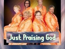 Holloway and Drake Singers Just Praising God