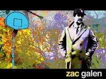 Zac Galen
