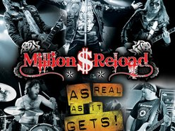 Image for Million Dollar Reload