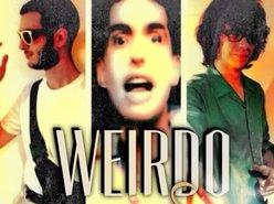 Image for Hella Weirdo