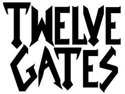 Image for Twelve Gates