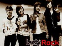 LadyRock