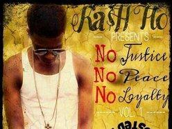 Image for Kash Flo'