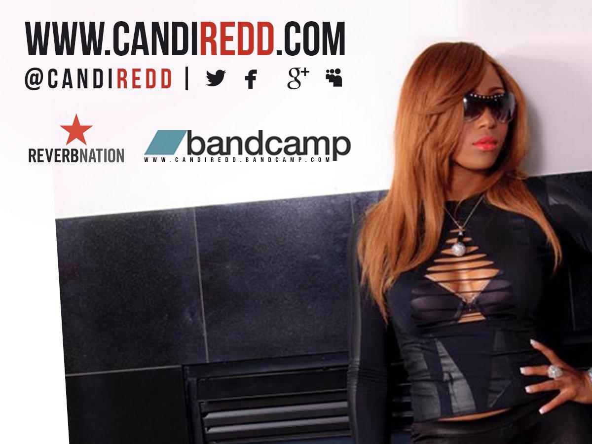 Image for Candi Redd