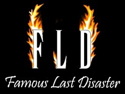 Image for Famous Last Disaster