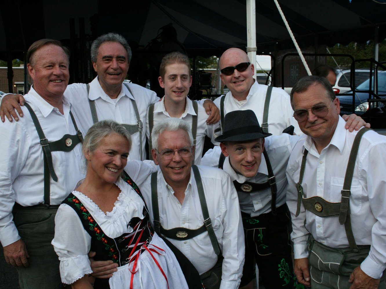Image for The Holzhackern Tyrolean Band