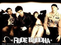 Rude Buddha