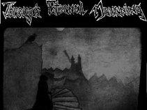 Through Eternal Mourning
