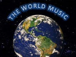 Image for The World Music
