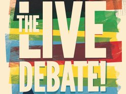 Image for The Live Debate