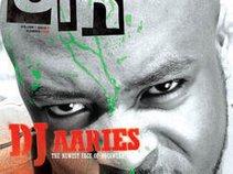 "DJ Aaries ""THE HULK"""