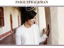 Paige Strackman