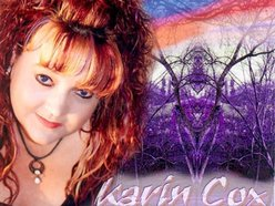 Image for Karin Cox