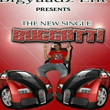 Bugatti Veyron Ninja Zone Riddim By Jay C Bigyaadz Dangerzone