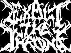 Image for Exalt The Throne