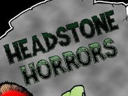 Image for Headstone Horrors
