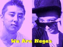 We Are Nagas