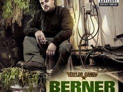 Image for Berner - Urban Farmer Mixtape