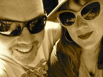 Sasha Reid & Rob Thompson