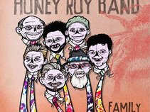 Honey Roy
