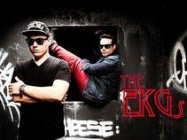 The EKGs