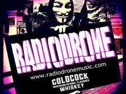 Image for RadioDroneMusic