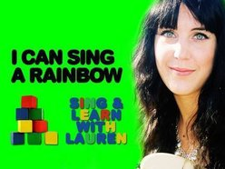 Sing & Learn with Lauren