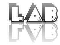 LAB HOME RECORDING