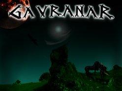 Gavranar