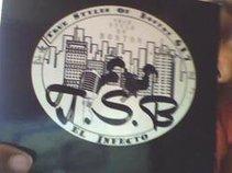 T.S.B (TRUESTYLES OF BOSTON