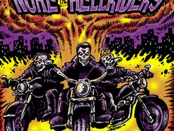 Image for Nuke and the hellriders
