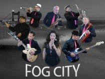 FOG CITY BAND