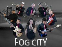 FOG CITY BAND