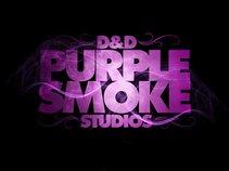 D&D Purple Smoke Studios