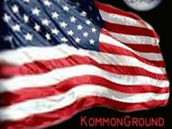 Kommonground