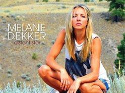 Image for Melanie Dekker