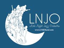 Late Night Jazz Orchestra (LNJO)