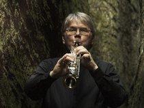 Johnny Hedlund - Soprano saxophonist