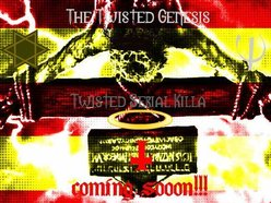 Twisted Serial Killla