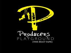 Producers Playground