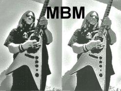 Image for MBM