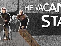 THE VACANT STAIRS