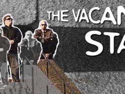 Image for THE VACANT STAIRS