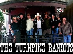 Image for The Turnpike Bandits