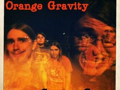 Image for Orange Gravity
