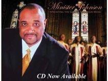 MINISTER JOHNSON