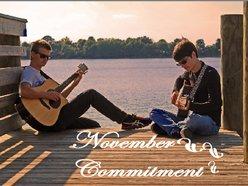 November Commitment